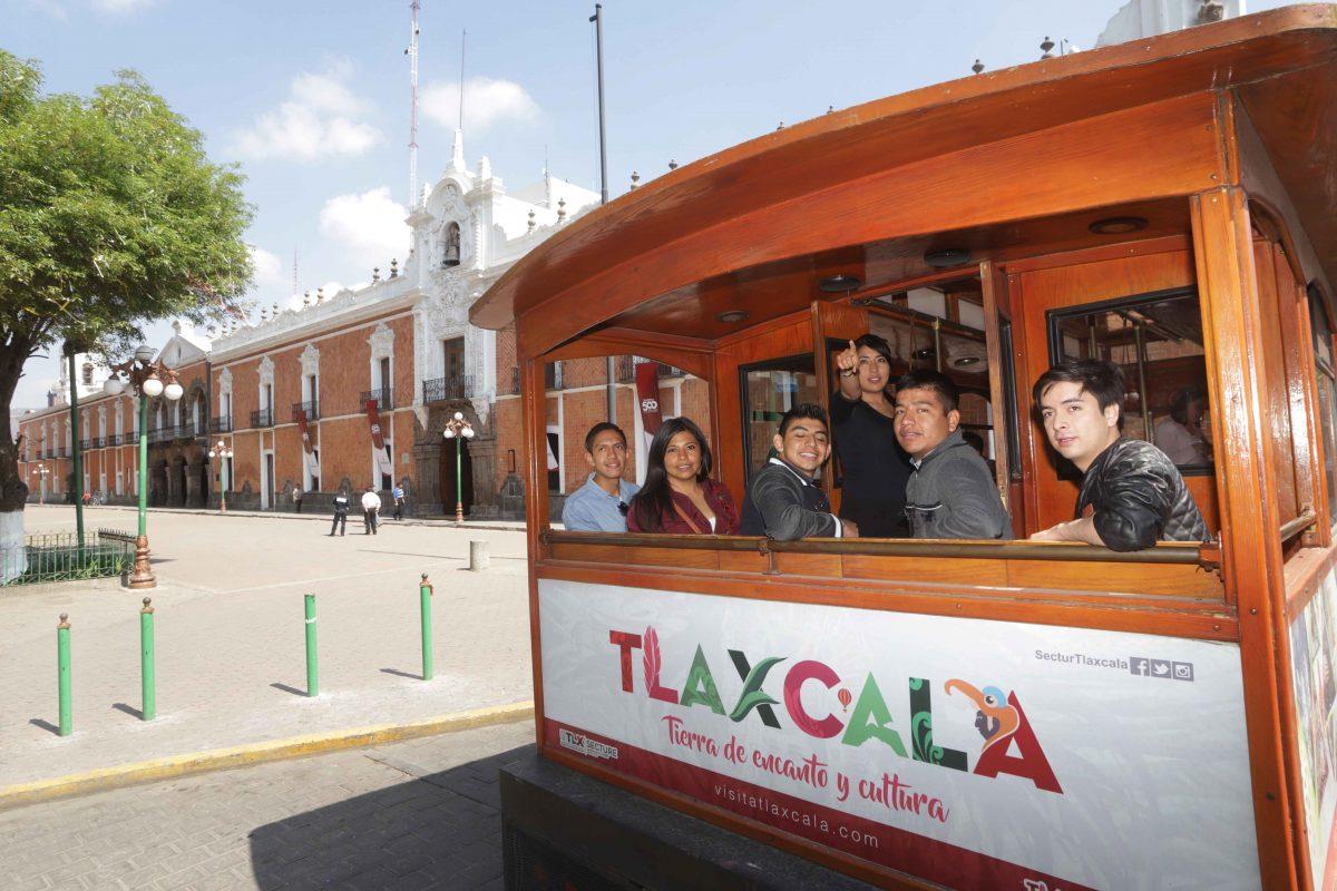 PROMUEVE SECTURE INCLUSIÓN SOCIAL DE INFANTES Y JÓVENES TLAXCALTECAS CON DISCAPACIDAD