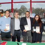 20 Se analizó en la UATx el libro Derechos de Personas Jurídicas (2)
