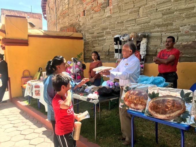 Organizan Muestra Artesanal y Gastronómica en la capital