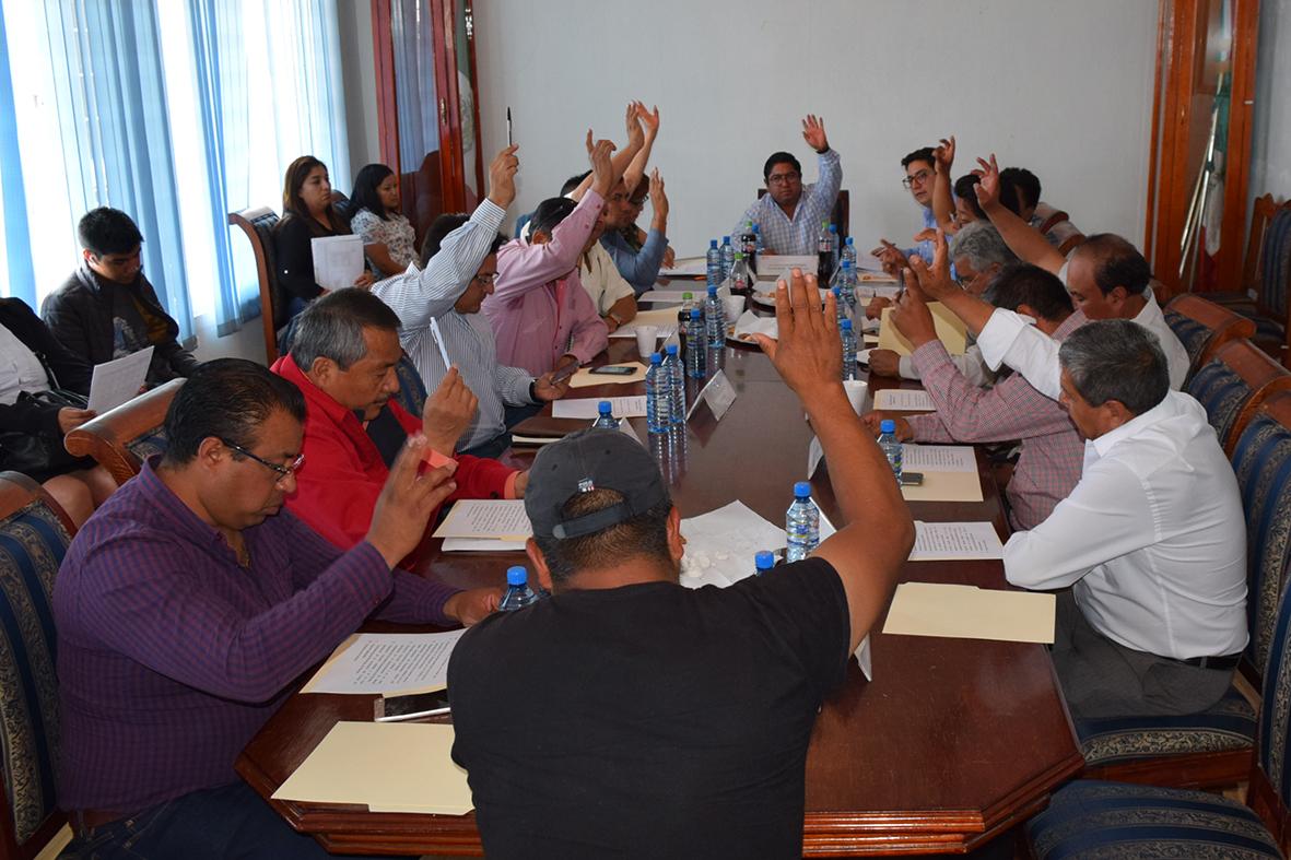 Impulsan en Panotla campaña para abatir el rezago educativo  Invitan a la ciudadanía a ser partícipes de la campaña