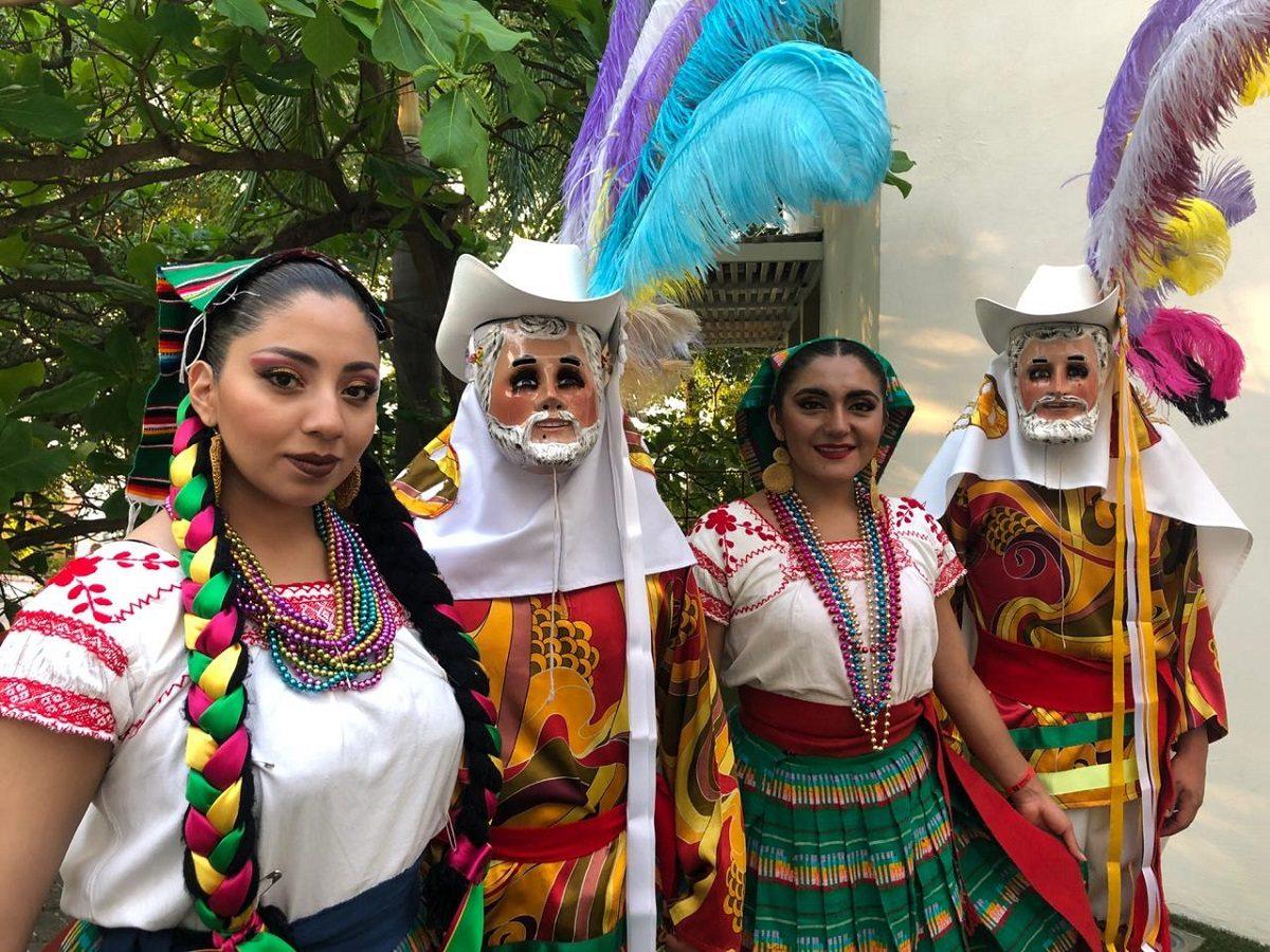 """REALIZA SECTURE """"NOCHE TLAXCALTECA""""  EN EL TIANGUIS TURÍSTICO 2019"""