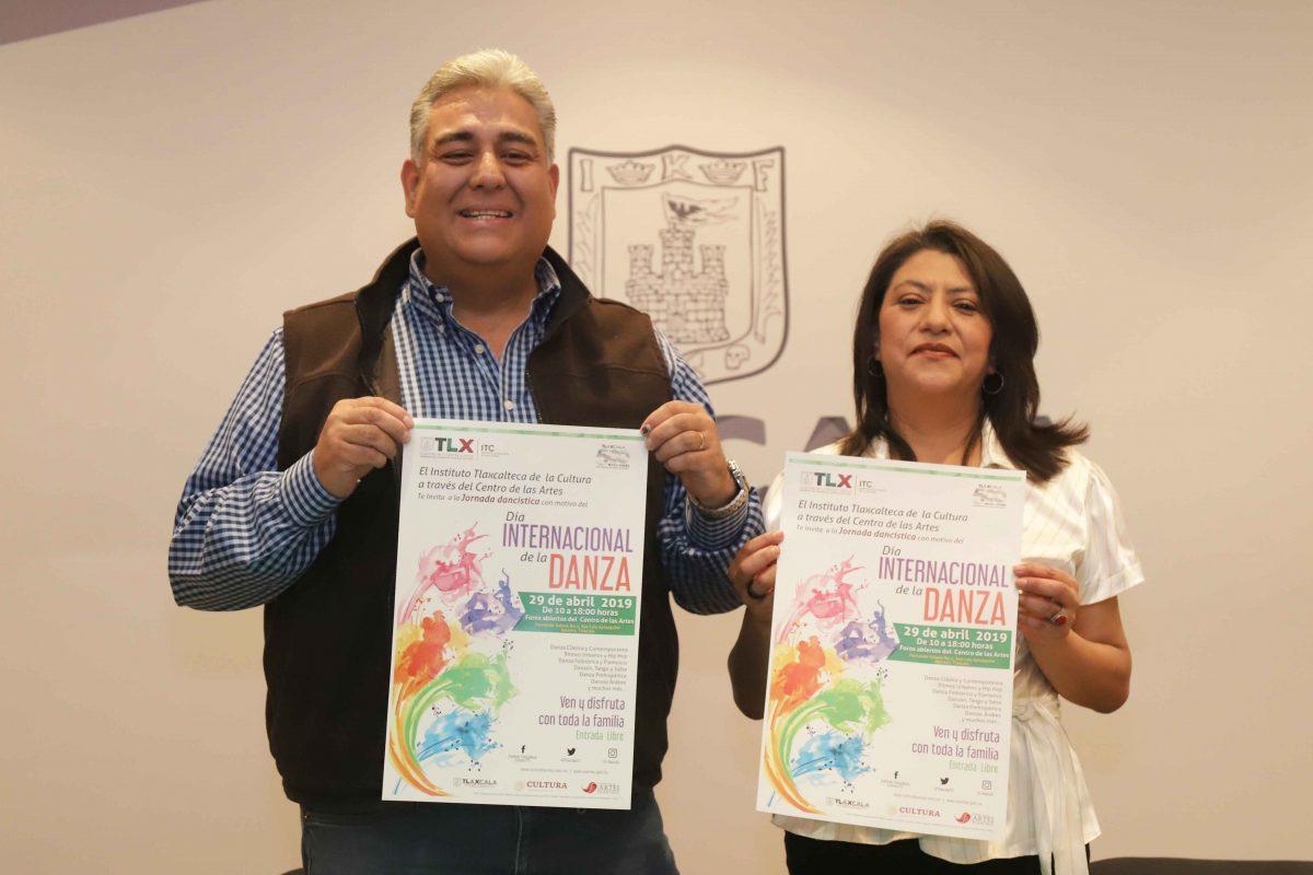 AMPLÍA ITC OFERTA CULTURAL DEL CENTRO DE LAS ARTES