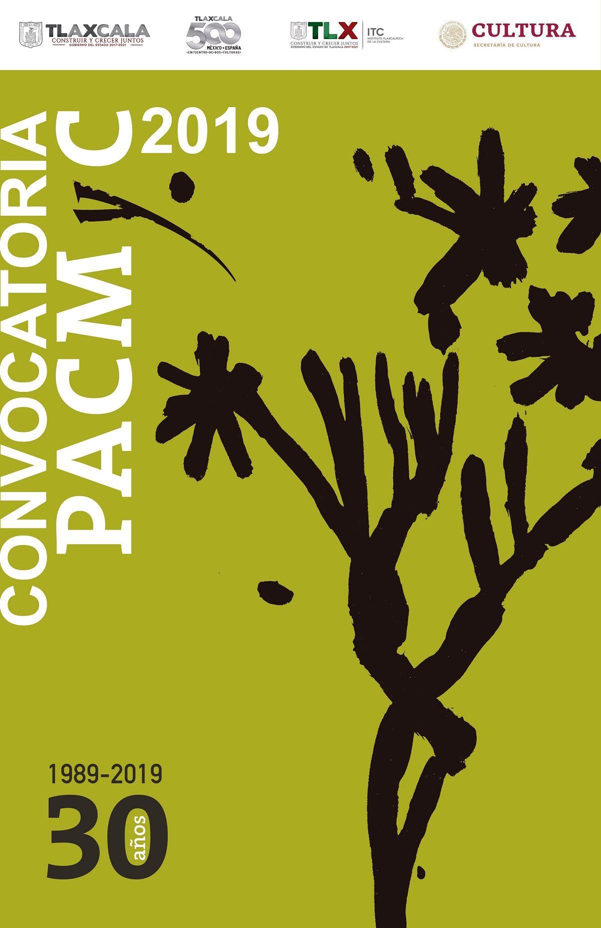 PRESENTA ITC CONVOCATORIA PACMYC 2019