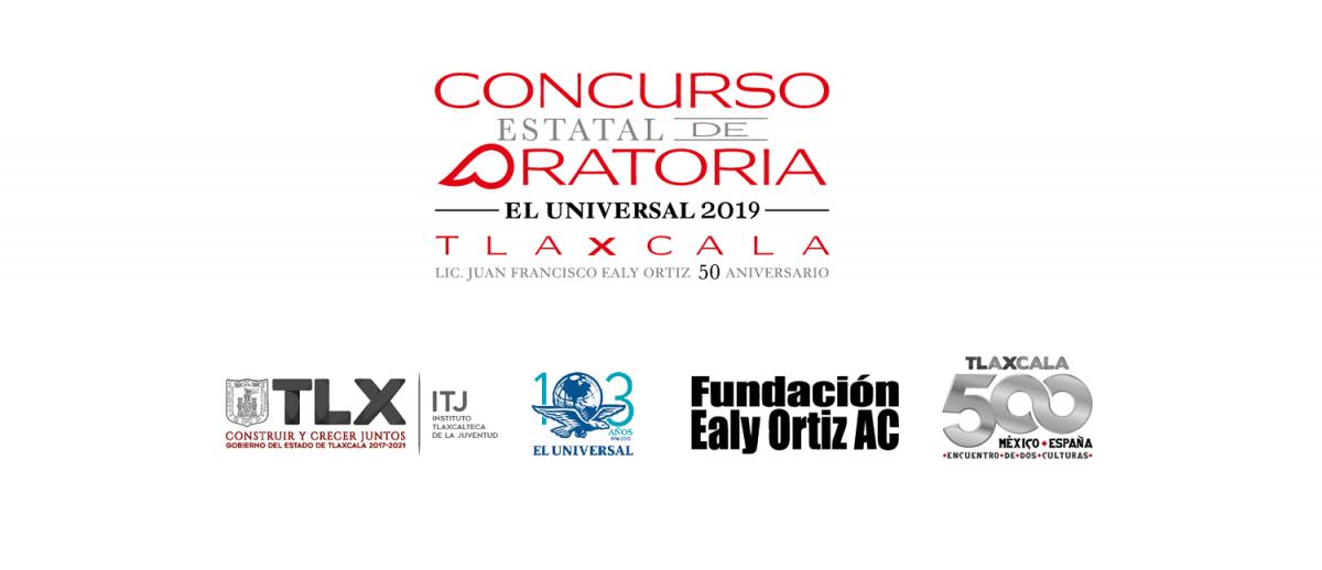 CONVOCA ITJ A PARTICIPAR EN CONCURSO ESTATAL  DE ORATORIA EL UNIVERSAL 2019