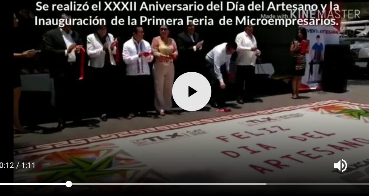 Tlaxcala será Sede del Concurso Nacional de Maestros de Arte Popular