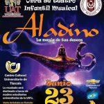 13 Aladino