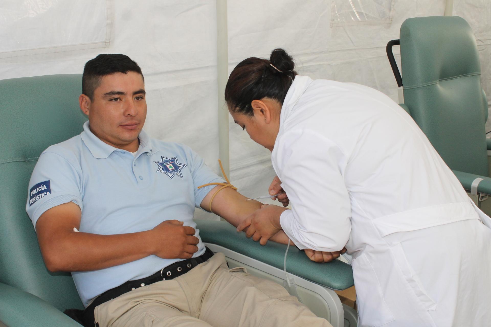 campaña donación de sangre (1)