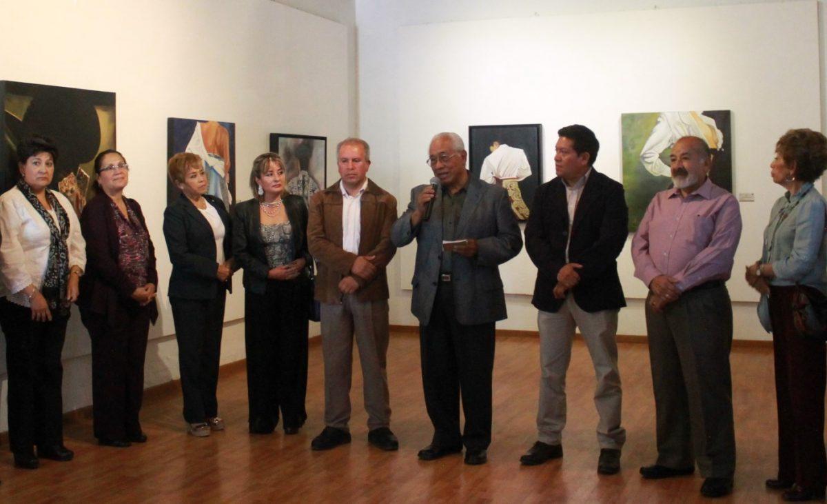 """Abre sus puertas Galería Municipal con exposición """"Reflexión Equino Taurina"""