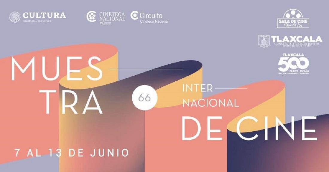 """INICIA 66 MUESTRA INTERNACIONAL DE CINE  EN LA SALA """"MIGUEL N. LIRA"""""""