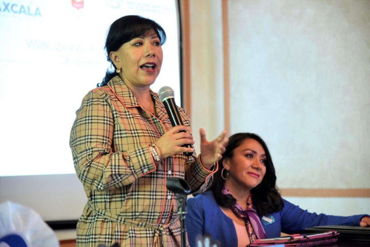 """""""La lucha de las mujeres es muestra de ímpetu por sobresalir"""": Elsa Cordero"""