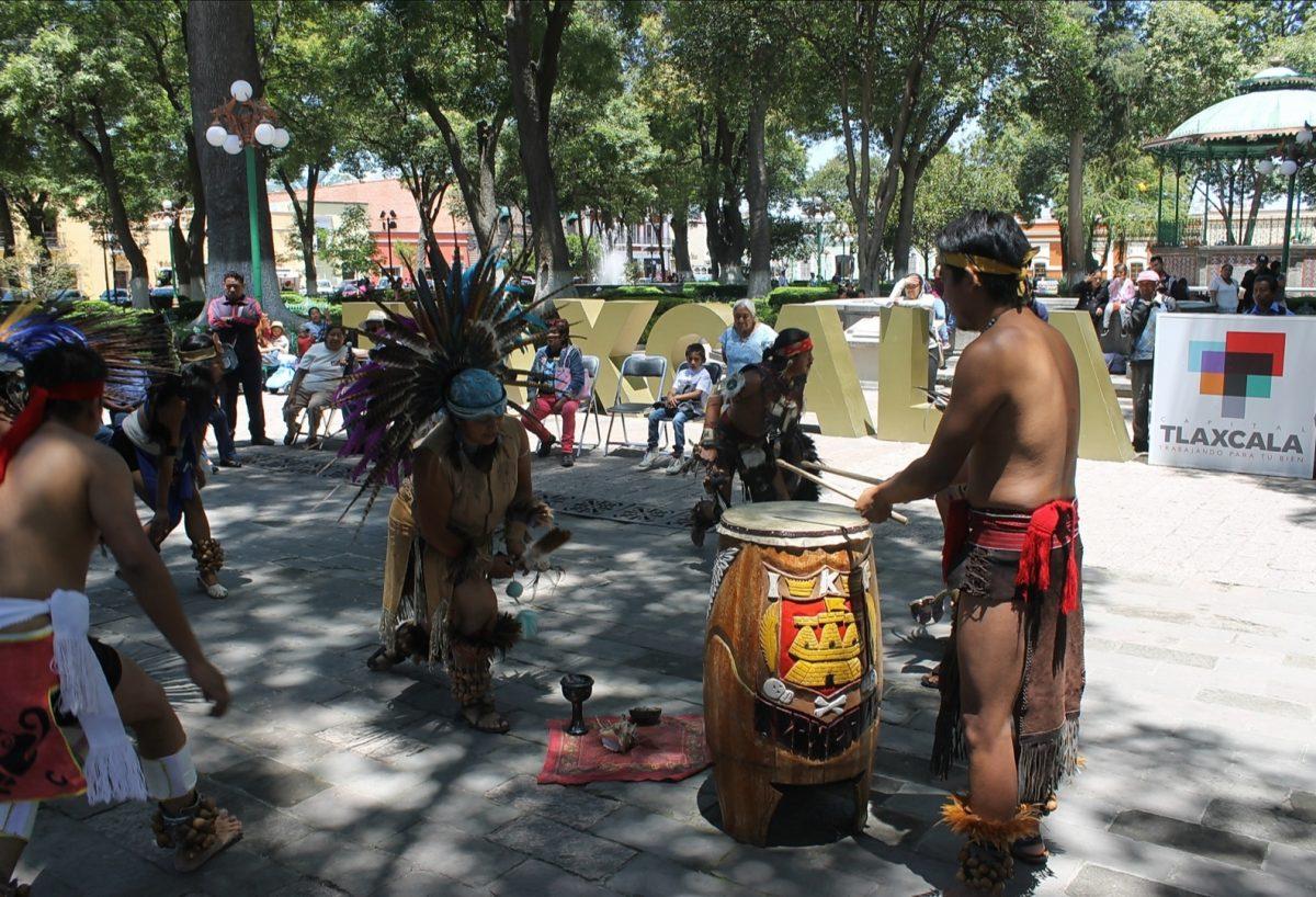 Invita comuna capitalina a Encuentro de Identidad Tlaxcalteca