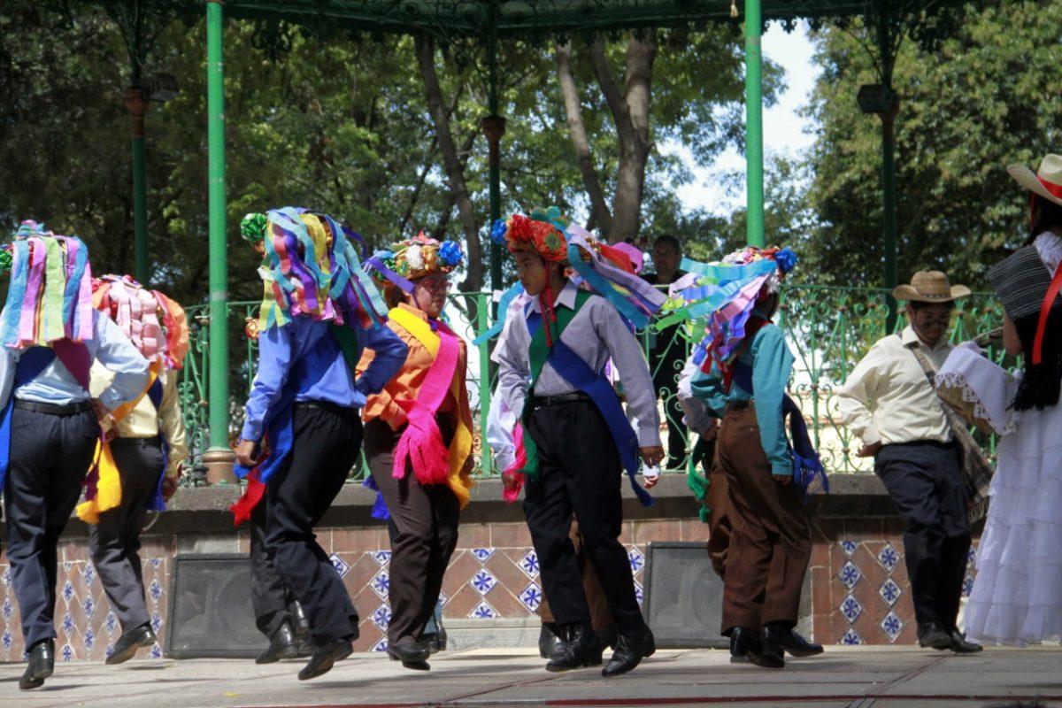 Tradición y Cultura se vivirá durante el 494 Aniversario de la Ciudad de Tlaxcala