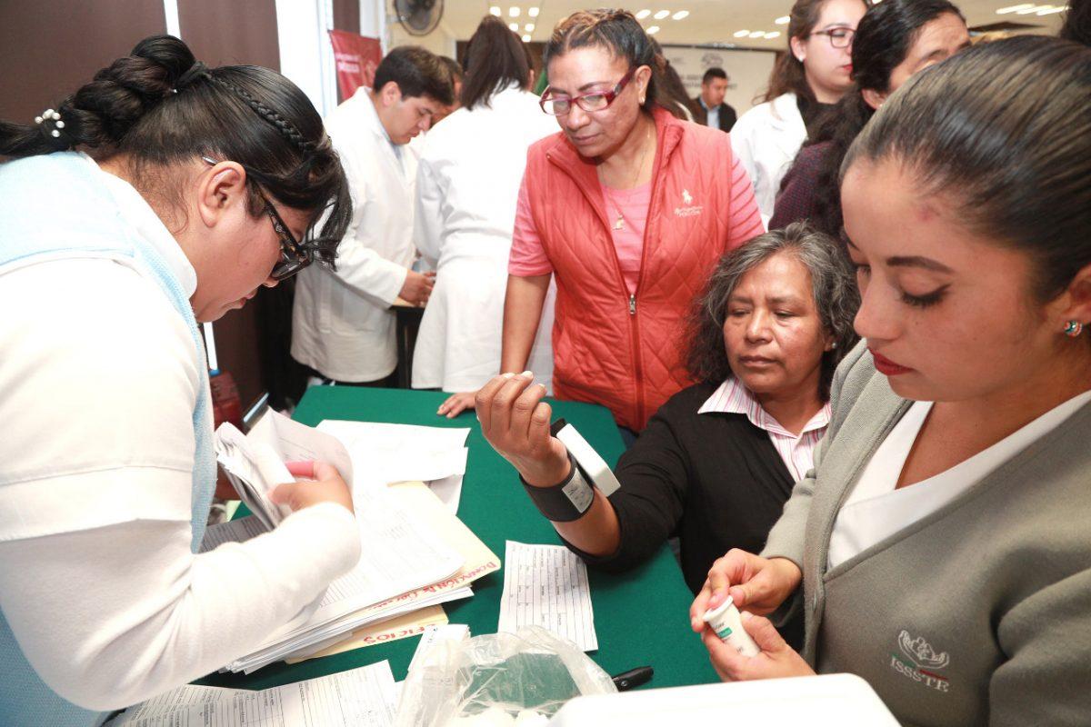 ACERCA SEPE SERVICIOS MÉDICOS  PREVENTIVOS AL PERSONAL EDUCATIVO