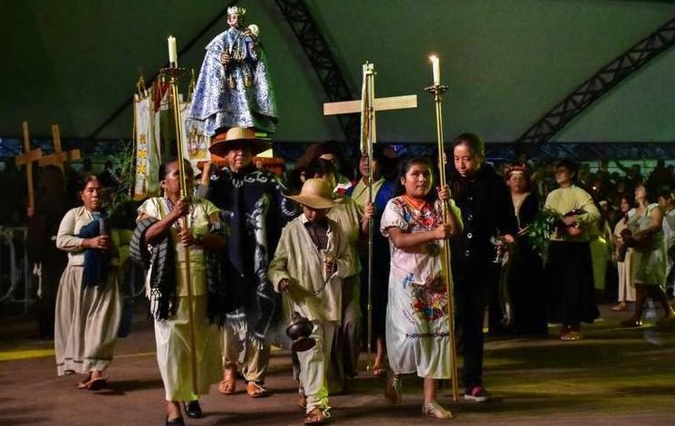 Realizan Festival de Danza por 494 Aniversario de la Ciudad