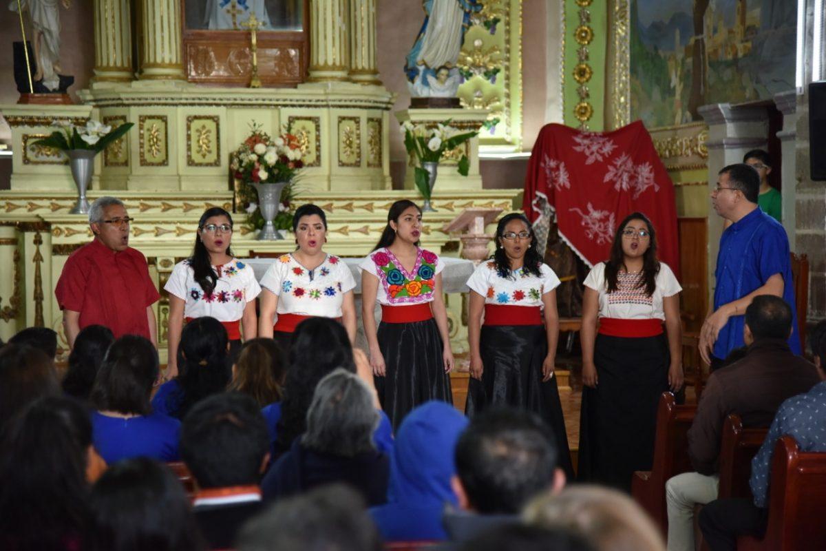 """""""TLAXCALA CANTA"""", FESTIVAL INTERNACIONAL ORGULLOSAMENTE TLAXCALTECA"""