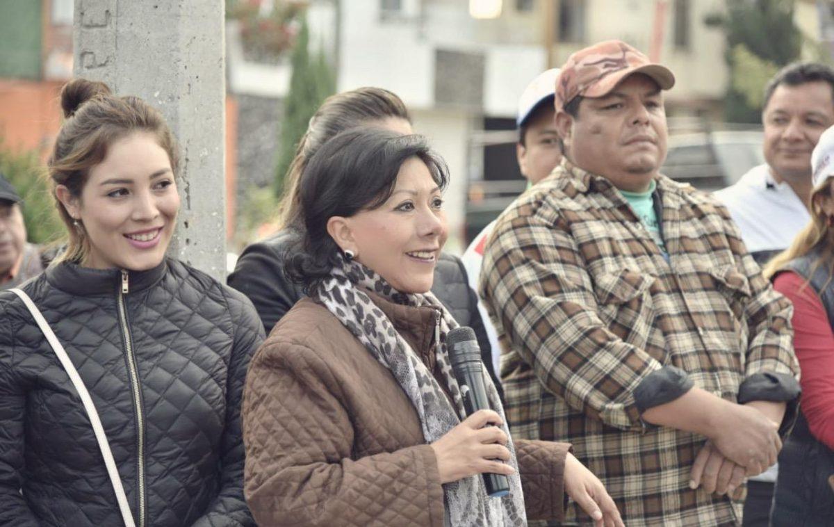 """Necesario fomentar una cultura de limpieza"""": Anabell Ávalos"""