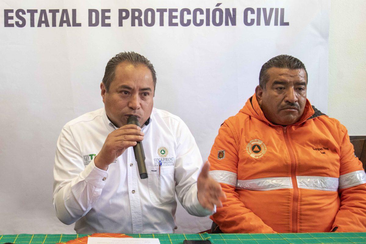 EMITE CEPC RECOMENDACIONES PARA PREVENIR  ACCIDENTES DURANTE FIESTAS DE FIN DE AÑO