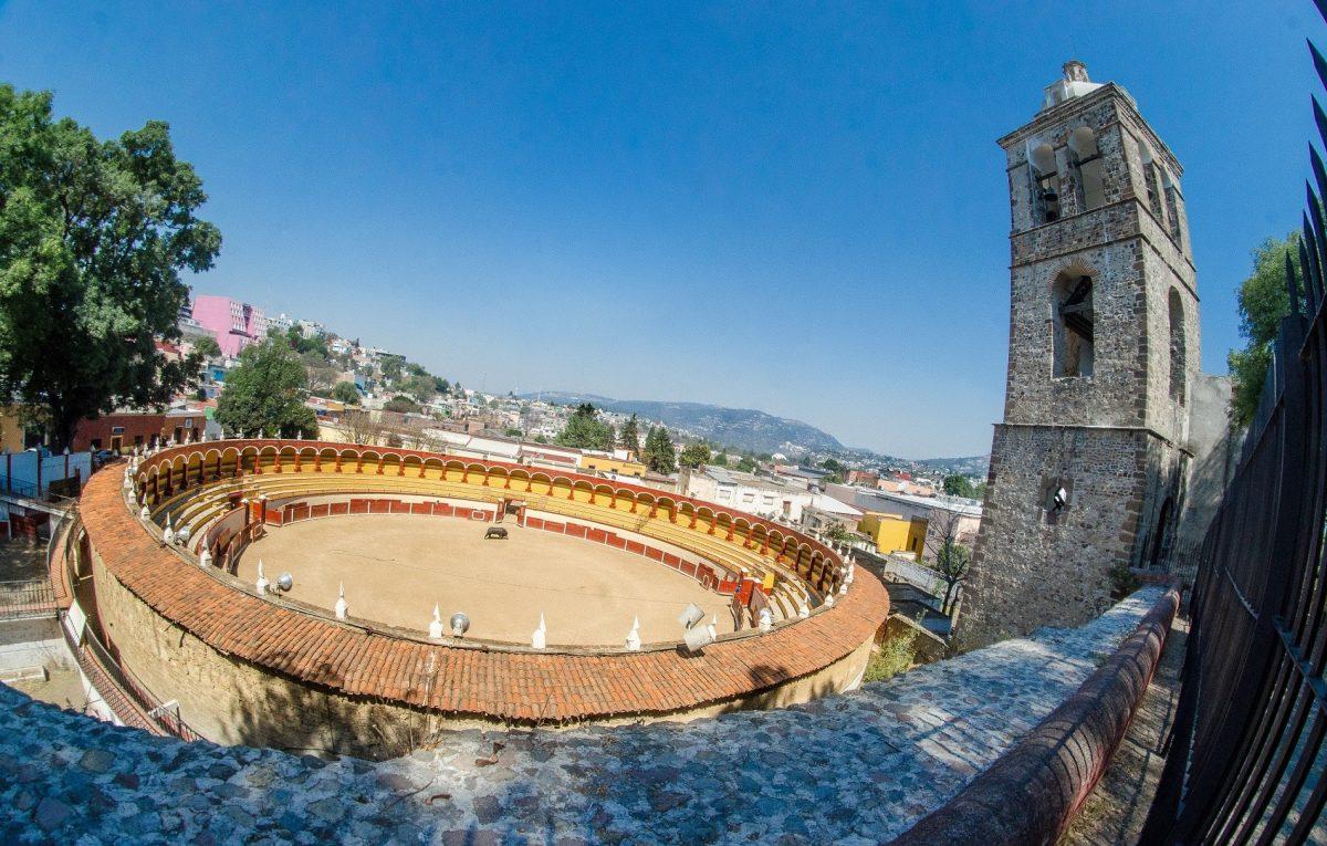 """Se consolidó la plaza Jorge Aguilar """"El Ranchero"""" como atractivo turístico"""