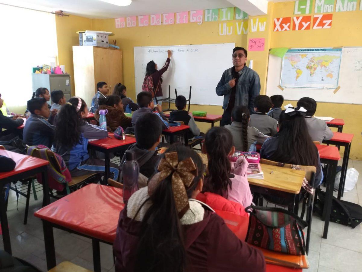 Brinda grupo multidisciplinario del SMDIF de Tlaxcala pláticas preventivas