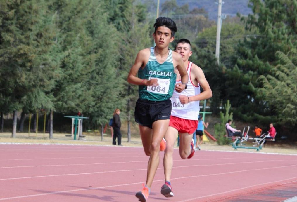 Participarán deportistas tlaxcaltecas en regional de Juegos Nacionales Conade