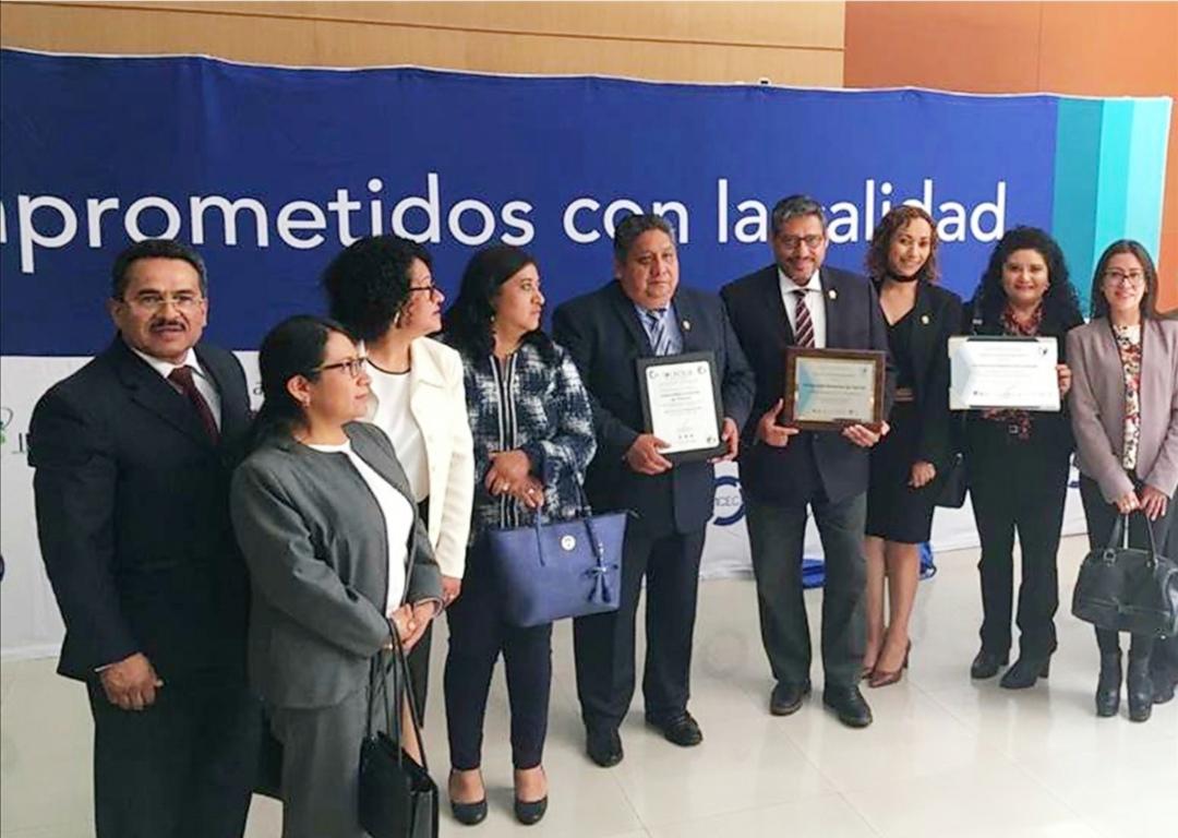 Confirma UATx su posicionamiento internacional por la calidad de sus programas educativo