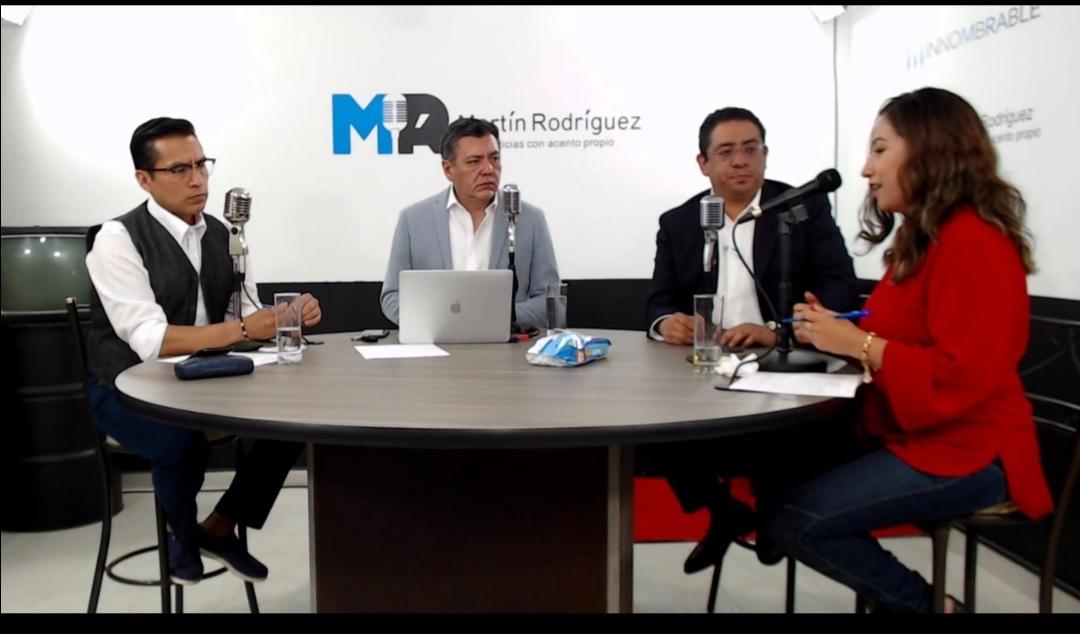 """""""Cruciales próximas semanas para romper cadenas de contagio del COVID-19"""": Lima Morales"""