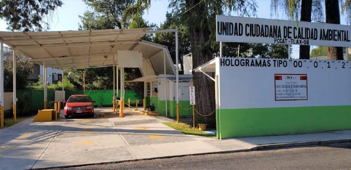 APLICARÁ CGE PROGRAMA DE EXCEPCIÓN DE  MULTA DE VERIFICACIÓN VEHICULAR POR COVID-19