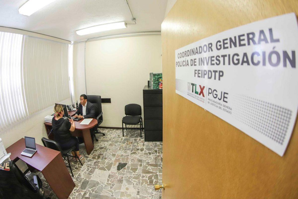INVESTIGA PGJE TRATA DE PERSONAS EN EL HOTEL SAGITARIO