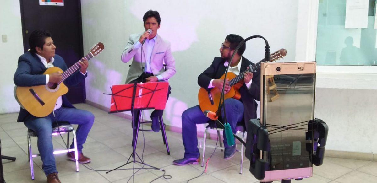 Inaugura alcaldía capitalina ciclo de conciertos virtuales
