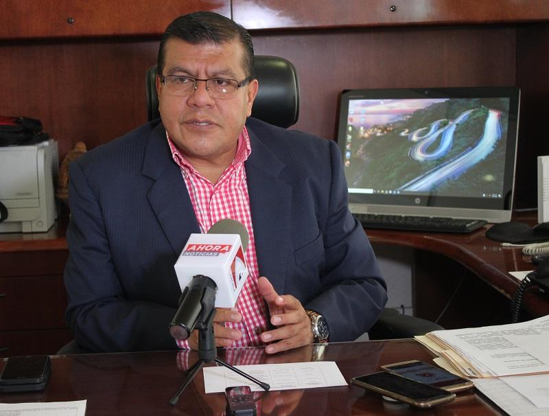 MANTIENE SECTE TRABAJO COORDINADO CON AUTORIDADES PARA EVITAR CASOS DE FRAUDE EN PERMISOS Y LICENCIAS DE CONDUCIR