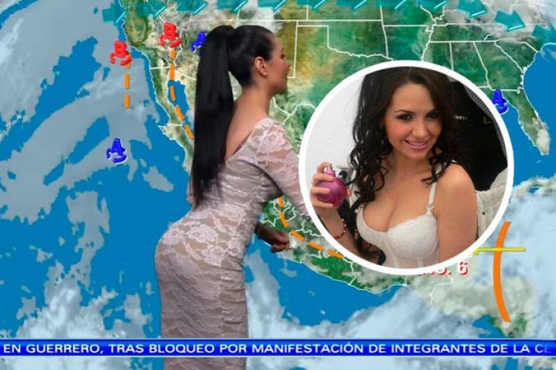 Se pronostican lluvias puntuales fuertes en nueve entidades de México