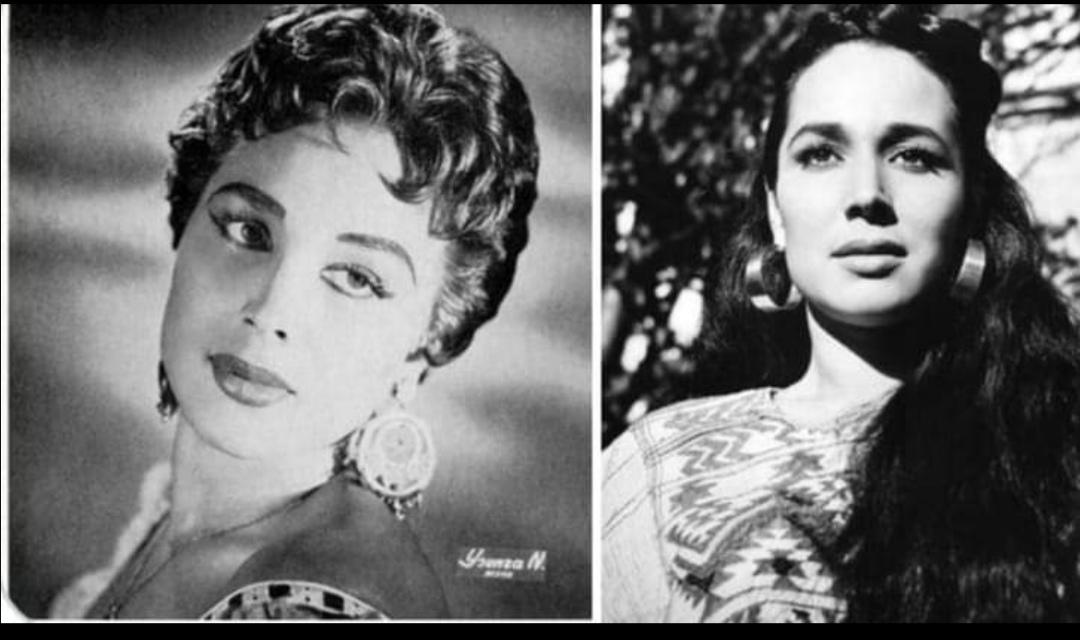Muere la gran cantante y actriz Flor Silvestre a los 90 años de edad.