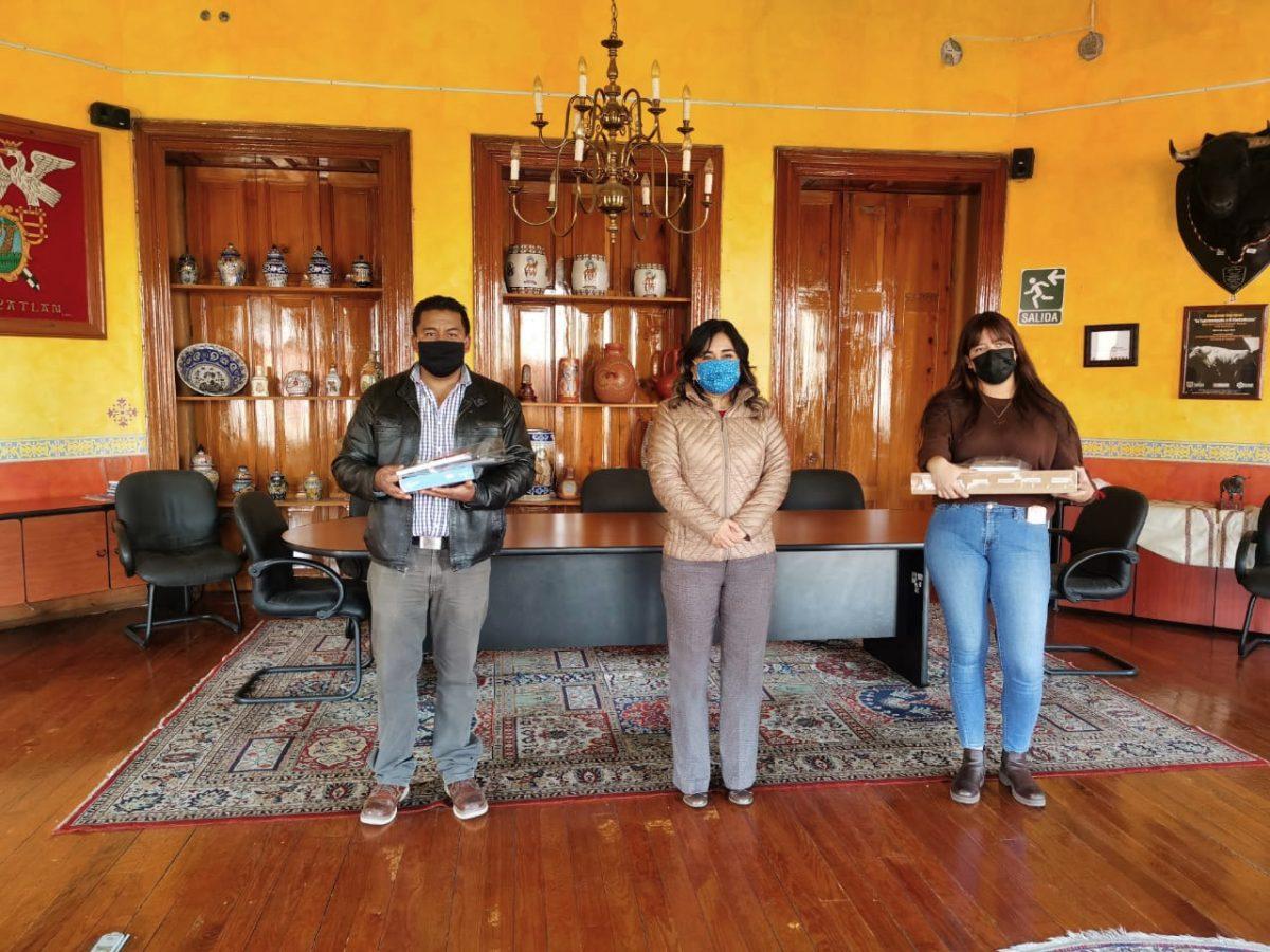 PROMUEVE SECTURE TRADICIONES Y ATRACTIVOS  TURÍSTICO DE TLAXCALA CON CONCURSOS