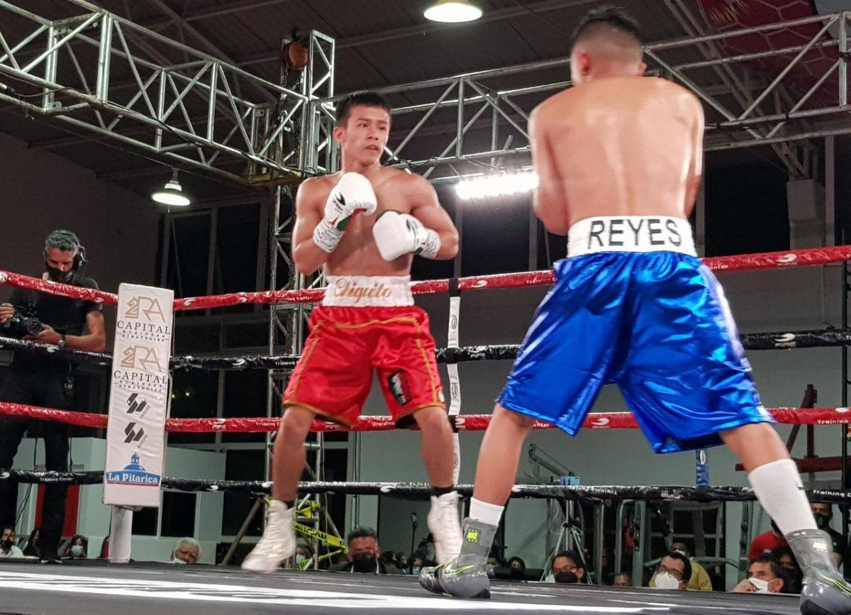 Ofrece Fire Sports espectáculo internacional en Tlaxcala