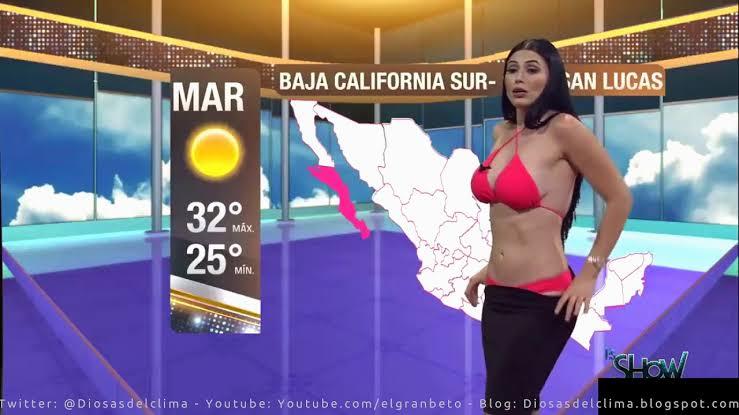 Se pronostican lluvias puntuales fuertes en zonas del Estado de México, Jalisco, Michoacán y Puebla