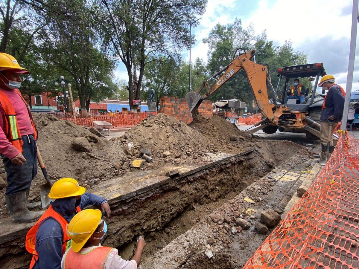 Ayuntamiento de Tlaxcala informa a la ciudadanía sobre corte de energía eléctrica por trabajos de remodelación