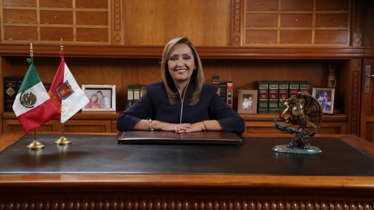 Un gobierno cercano al pueblo, honesto y transparente, garantiza la gobernadora Lorena Cuellar