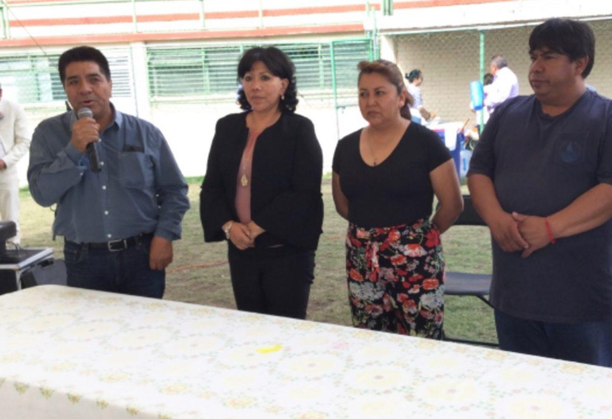 Reconocen esfuerzo y dedicación de choferes del ayuntamiento de Tlaxcala