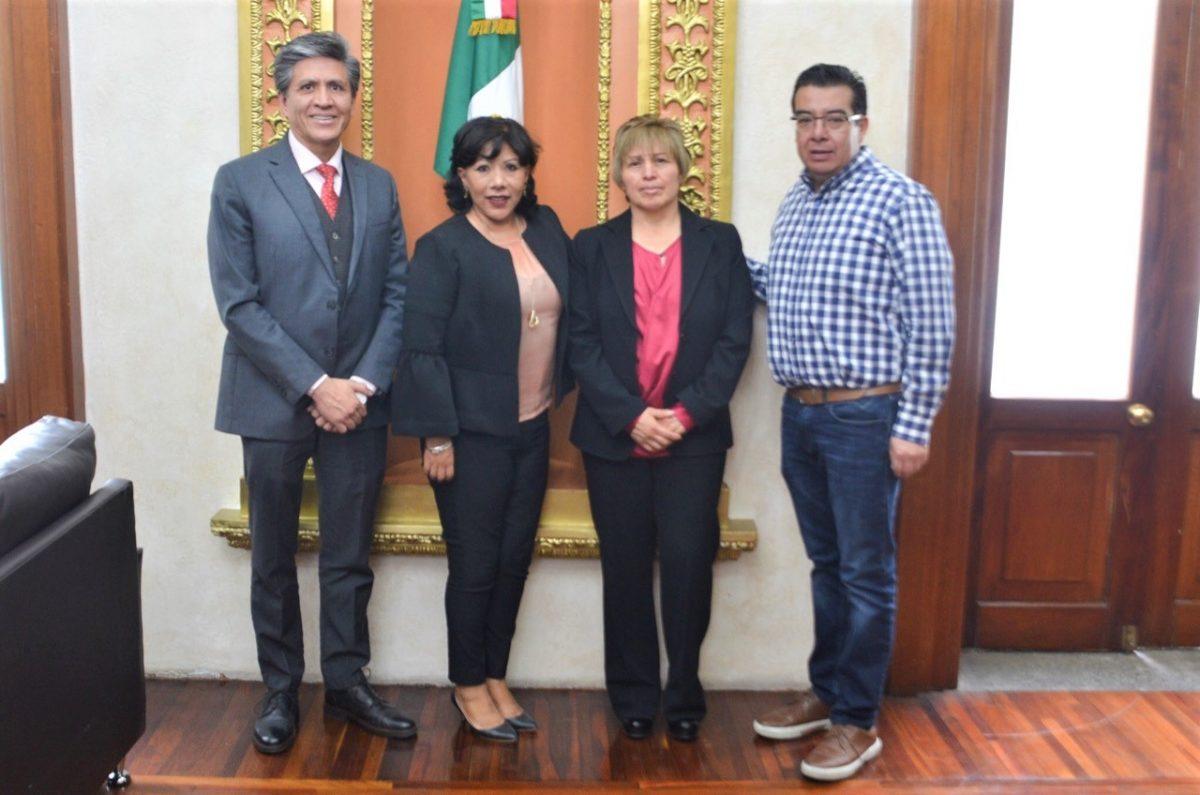Designan a José Antonio Chávez como director del Polideportivo