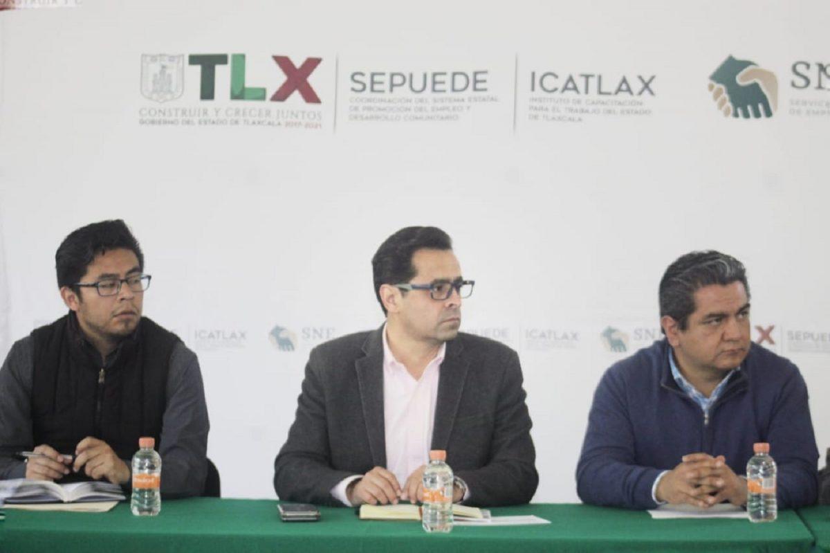 EN SOLIDARIDAD CON MUJERES, REORGANIZARÁ  SEPUEDE-ICATLAX ACTIVIDADES PARA EL 9 DE MARZO