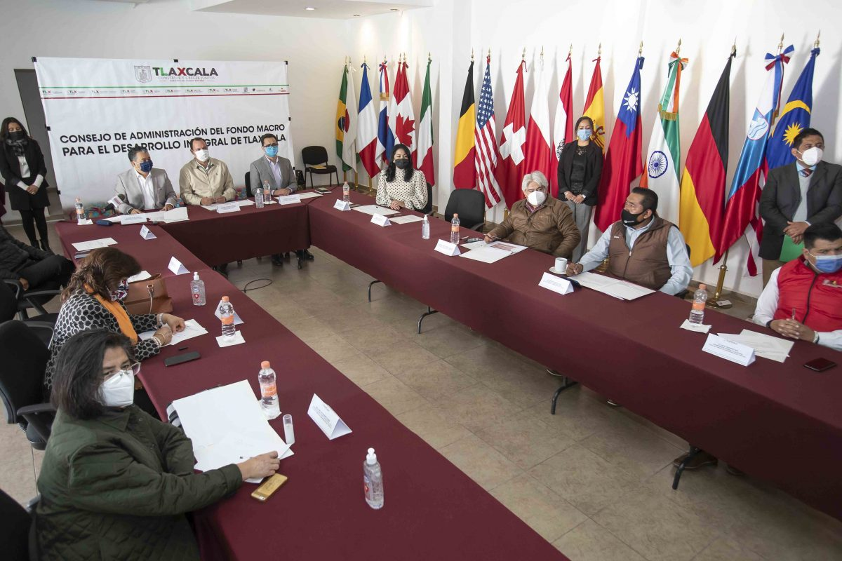 """PRESENTAN SEDECO Y FOMTLAX PROGRAMA """"MUJER FOMTLAX""""  PARA IMPULSAR ACTIVIDADES PRODUCTIVAS DE TLAXCALTECAS"""