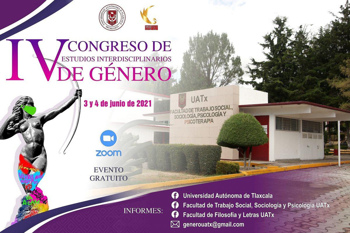 Dialogarán en la UATx sobre estudios de género