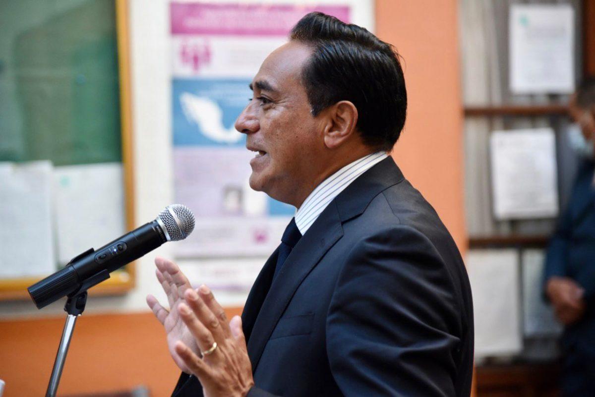 Deja administración saliente de Tlaxcala arcas vacías y adeudo millonario